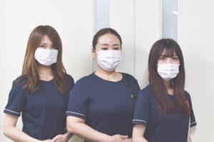 大阪院美容カウンセラー