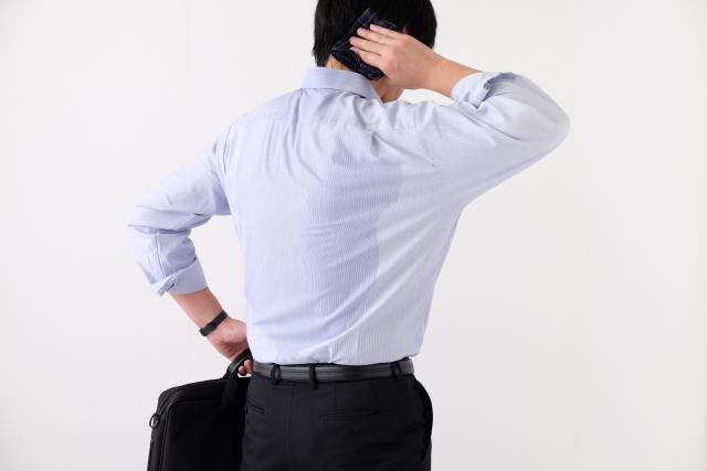 多汗症とワキガが混在する症状ってどうなるの